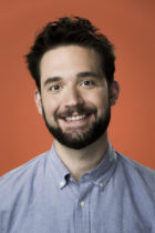 Who is Alexis Ohanian of Reddit Fame?