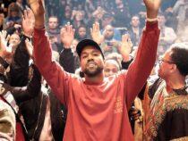 Kanye West's New Promotion of Christianity